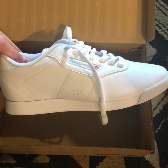 f9415a512e048 Brand New Reebok Classic Princess Sneaker